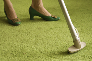 Green Carpet Cleaning Santa Monica