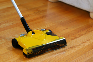 Hardwood Floor Cleaning Santa Monica