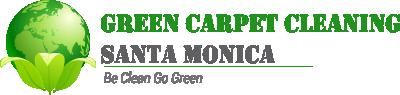 Green Carpet Cleaning Santa Monica